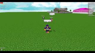 How To Set Up Hack On ROBLOX
