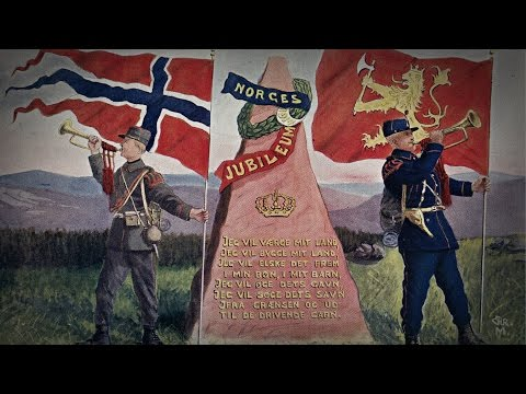 """Kongeriket Norge (1814-) """"Militære Marsjer & 17 Mai Musikk"""" (17th of May Special)"""