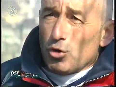 DIE DSF REPORTAGE - DAS BELGRAD DERBY [Teil1]