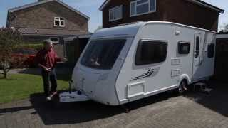 Practical Caravan looks at buying a pre owned caravan