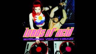 Lords of Acid- 5) As I Am (Praga Khan, Jade 4 U, Carl Johansen)