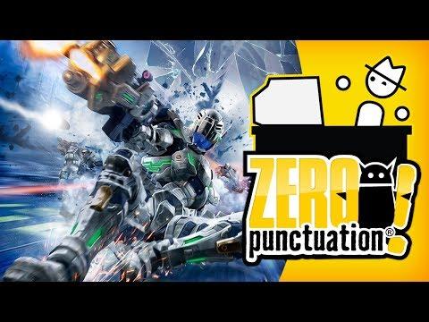 Vanquish (Zero Punctuation)