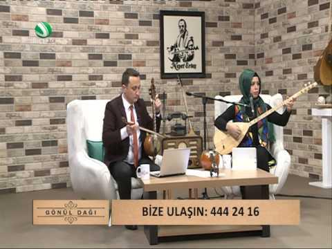 Ceviz Oynamaya mı Geldin - Ayşenur Türkeş Menteşe ve Cemil Menteşe Gönül Dağı Programı