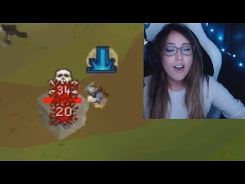 PKing The Popular RuneScape Streamers