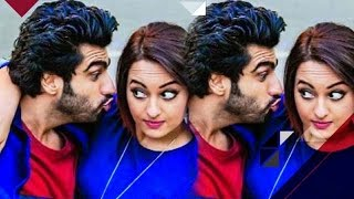 Sonakshi Sinha & Arjun Kapoor SNAPPED On Their Secret Date | EXCLUSIVE