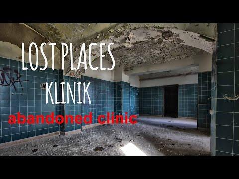 Urbex | verlassene Klinik / abandoned clinic - Lost Places Germany