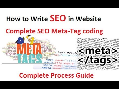 How to do SEO for website | how to use SEO in website | SEO for beginners