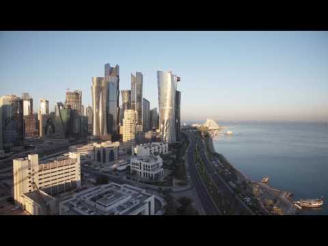 QFC - Qatar Financial Centre | QCPTV.com