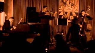 Israel pantoja trio Jazzatlan 2011
