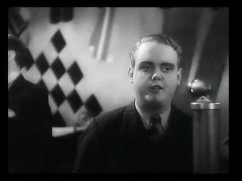 Johnny Bode - Den röda pelargonian (Filmklipp)