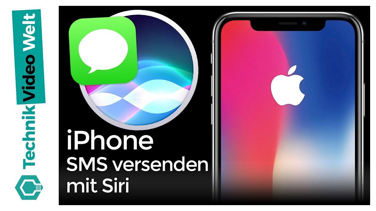 sms lesen iphone 8