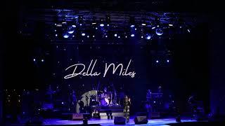 Della Miles  I will Always Love You  Della Miles in the summer concerts, 2020