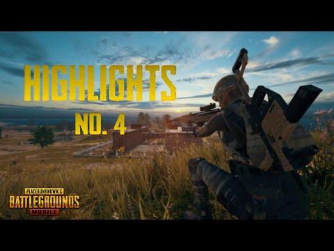 PRO HIGHLIGHTS #4!!!!