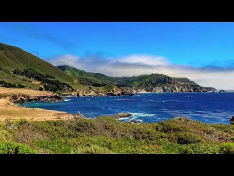 Big Sur Time-Lapse