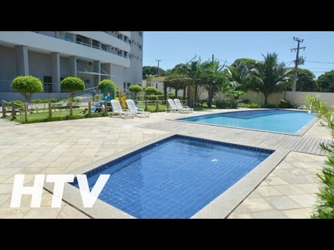 Apartamento Residence Verano Ponta Negra, Natal