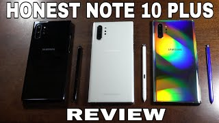 Honest Note 10 Plus Review: Camera Review, Real-Life Use
