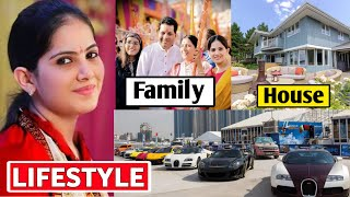 Jaya Kishori Ji Lifestyle 2021, Income, House, Cars, Husband, Biography, Net Worth, Age & Family