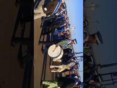 Tembisa brass band