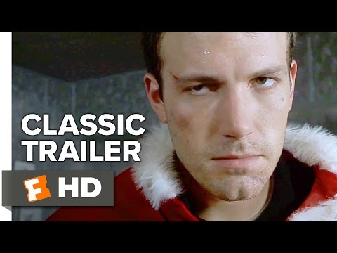 Reindeer Games 2000   1  Ben Affleck Movie