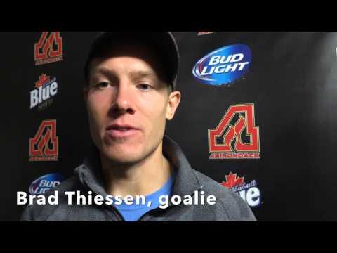 Adirondack Flames settle