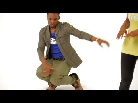 How to Do the Eva Fresh | Reggae Dancehall