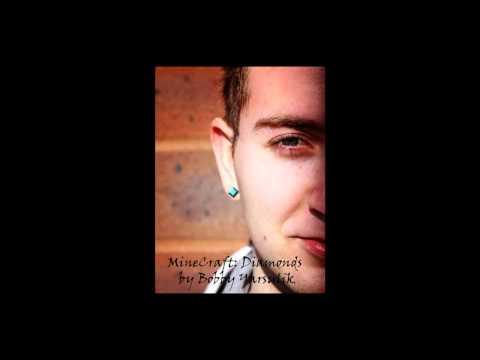Клип Bobby Yarsulik - Diamonds