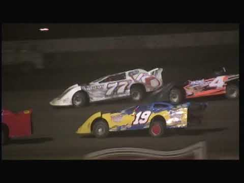 Davenport Speedway - Late Models -  7/19/13