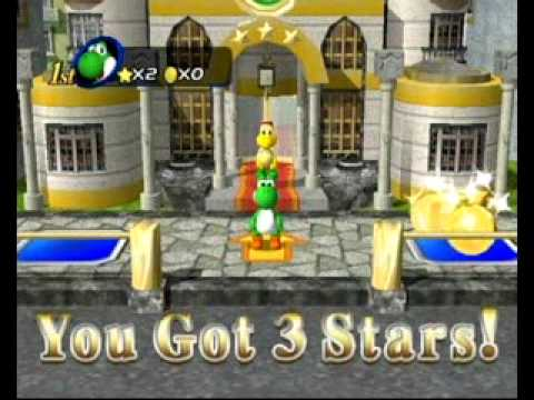Mario Party 8 5 Star Hotels Part 2