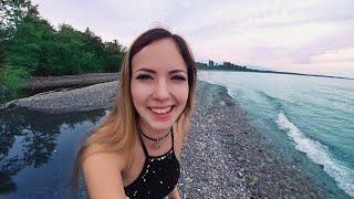 Абхазия: ЧЕСТНЫЙ отзыв. Ненасытные ГАИшники. Теперь ВСЁ ПО-ДРУГОМУ! Лучший кемпинг в Абхазии