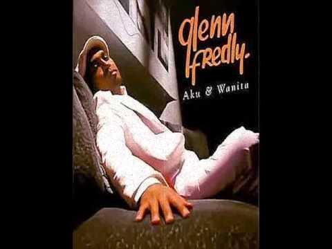 GLENN FREDLY Feat AUDY - Terpesona