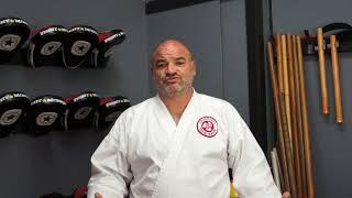 KNS Martial Arts   Testimonial