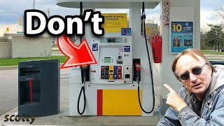 Stop Buying Fuel From This Gas Station Right Now