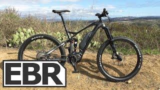 Pedego Elevate Video Review - $5.5k Full Suspension, Shimano E8000, Electric Mountain Bike