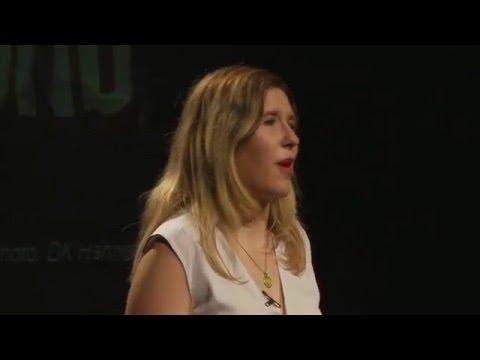 Fossil free Ireland | Dr Cara Augustenborg | TEDxUCD