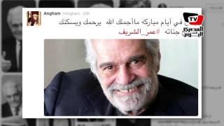 ماذا قالوا في رحيل «لورانس العرب»