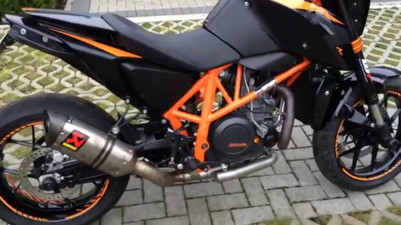 ktm 690 duke 4 stage iii highscore vsd tuning youtube. Black Bedroom Furniture Sets. Home Design Ideas