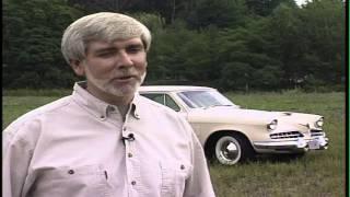 History of Studebaker Corporation