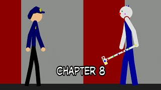 Piggy Chapter 8 (Carnival Escape) - Stickman Animation