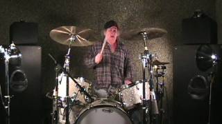 It Hurts by The Destroyed with Bert Switzer on Drums