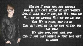 Justin Bieber - Baby (Lyrics) + Download