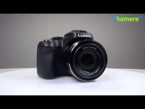 Panasonic Lumix DMC-FZ72 Test (1/7): Einleitung