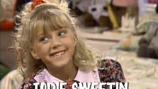 Full house 8 seasons into 1 intro mashup