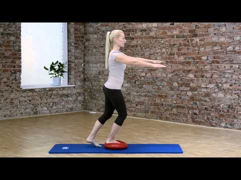 Video: Coussin Sissel® « BalanceFit »