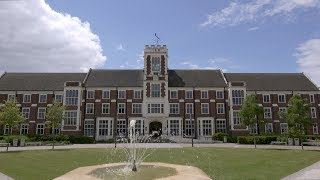 Loughborough University - A Year in Review 2018/19