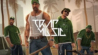 GTA San Andreas Theme Trap Remix 10 Hours Extended