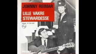 Johhny Reimar  -  Lille Vakre Stewardesse