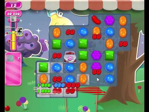Candy Crush Saga LEVEL 2352 NO BOOSTERS