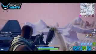 Fortnite Cheats [StealthCheats] Aimbot,ESP, StreamProof Working 2019!!