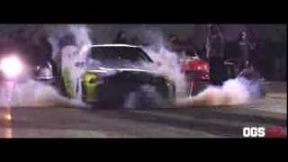 OGS1320 Fall Nationals 2014 Drag racing trailer Thumbnail