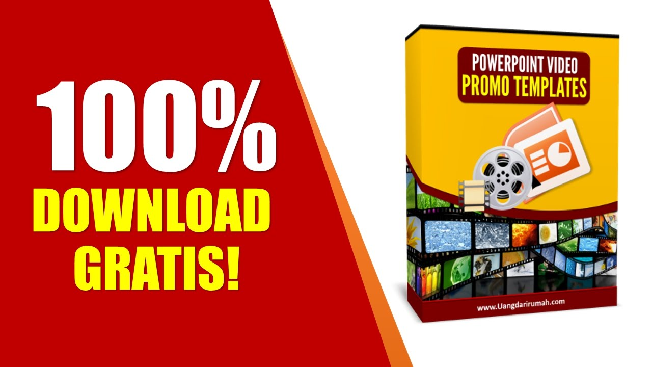 Download Template Video Ppt Atlasfasr